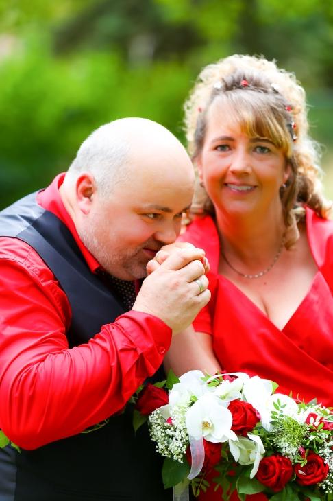 Hochzeit von A&B 2015