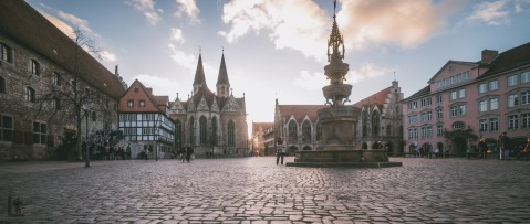 Fototour Braunschweig