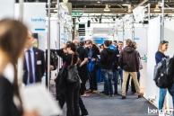 bonding Firmenkontaktmesse Karlsruhe 2018   auf www.lichtbetrieb.de